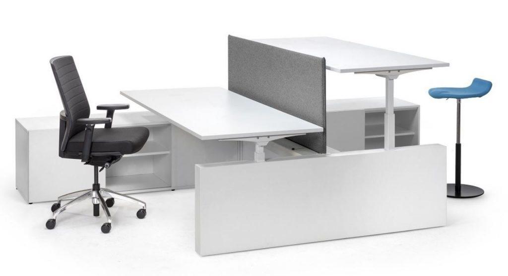 Tipps für ergonomische Arbeitsplätze